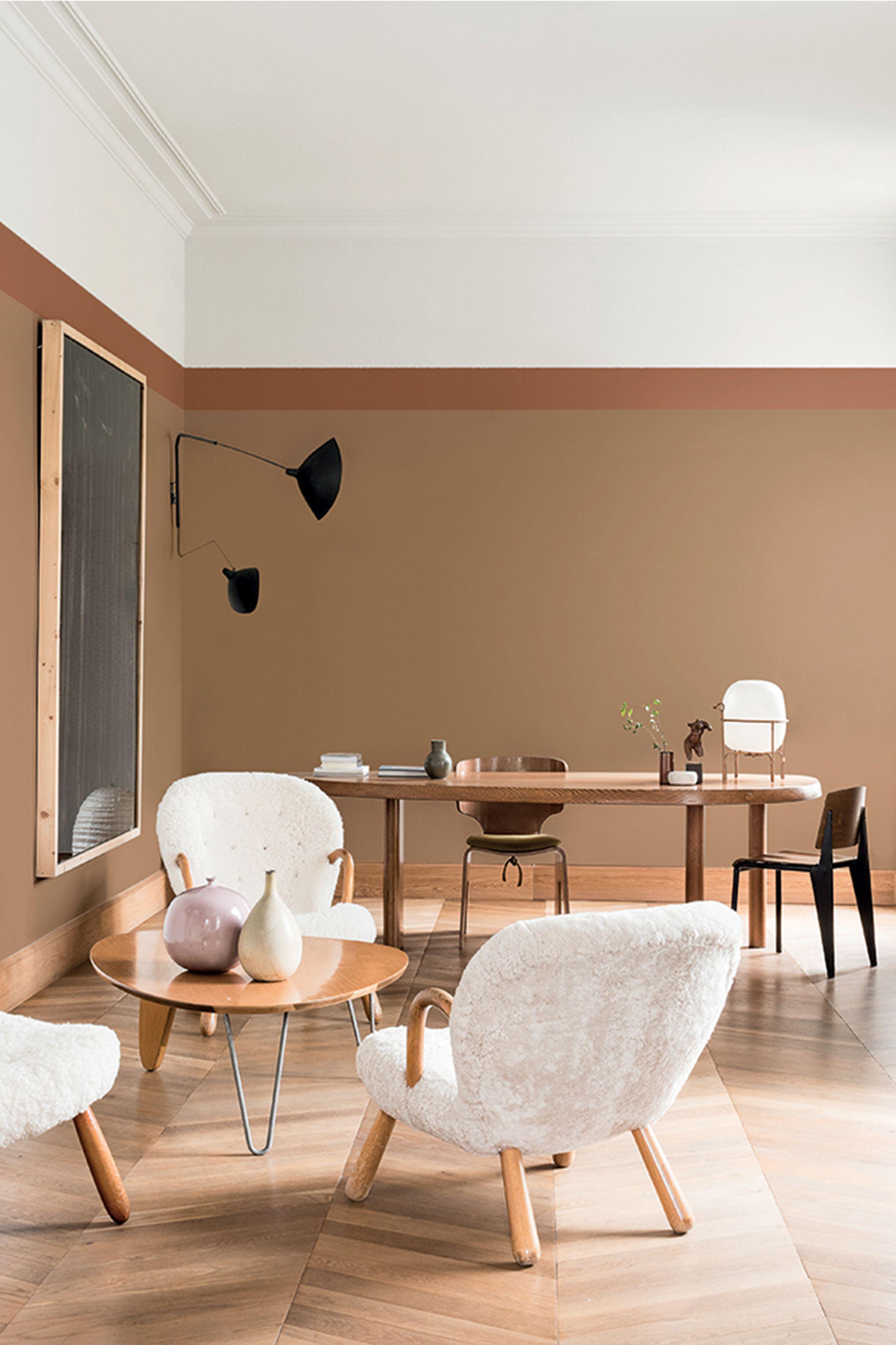 les couleurs tendances d coration 2019 blog rhinov. Black Bedroom Furniture Sets. Home Design Ideas