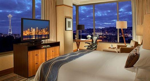 Hotels In Seattle >> Pan Pacific Hotel Seattle Seattle Hotels Best Hotels In