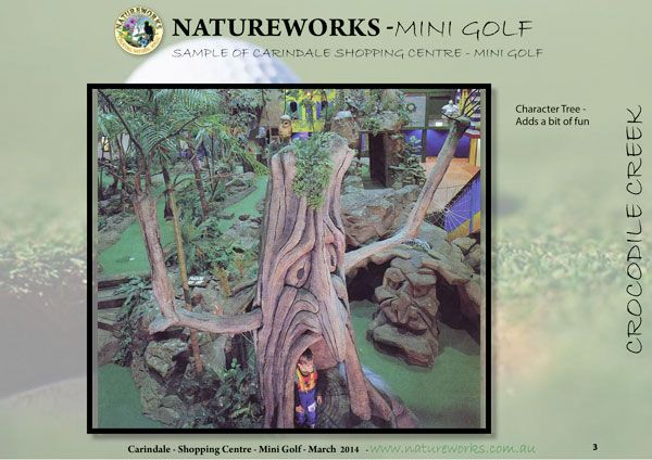 15++ Carindale golf course viral