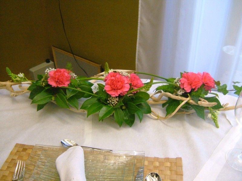 centre de table kukkakimput pinterest art floral and. Black Bedroom Furniture Sets. Home Design Ideas