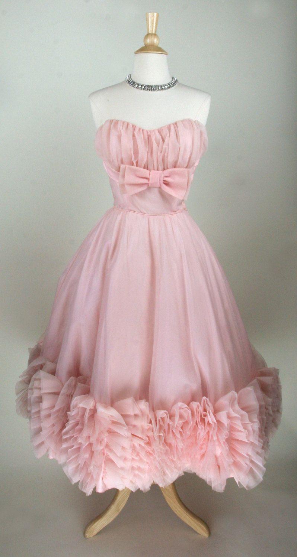 S la petite pâtisserie party dress s prom dress pink