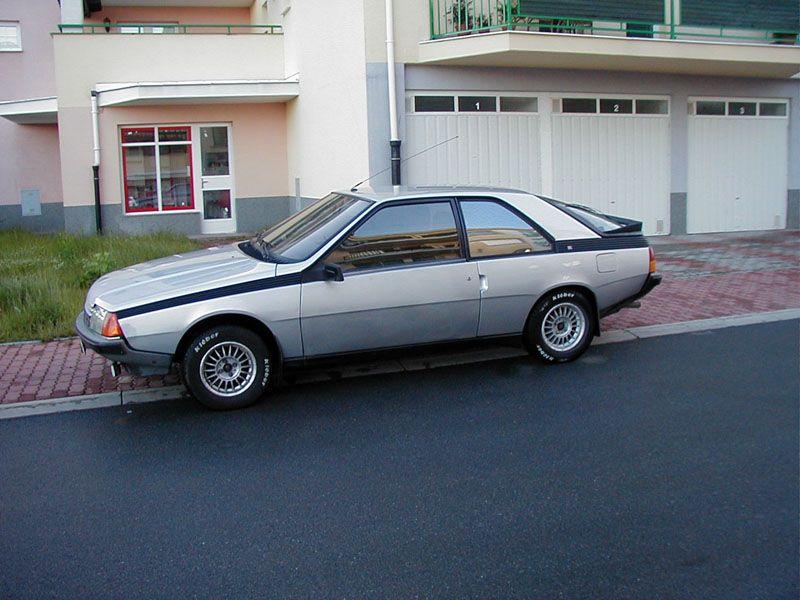 Uno así fue mi primer vehículo.....era una nave!!
