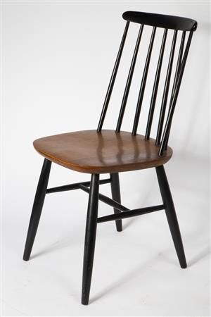 Stuhl, 50er 60er Jahre, im Stil von Tapio Wirkkala | Stühle