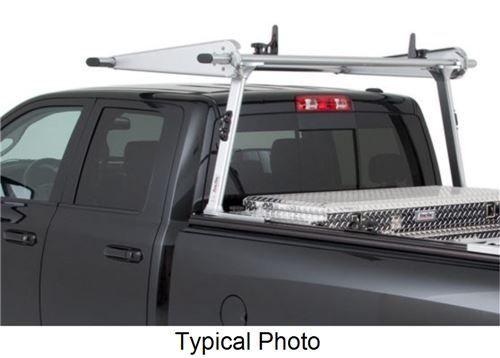 2016 Chevrolet Colorado Ladder Racks Tracrac Ladder Rack