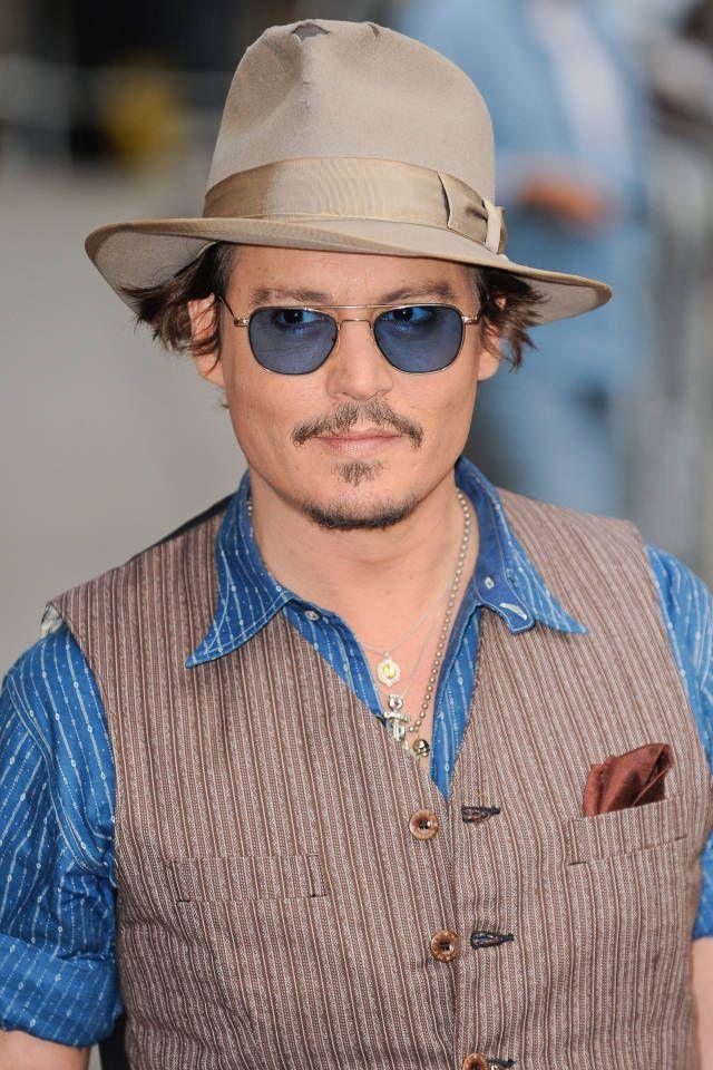 Hats Off To Johnny Depp Johnny Depp Style Johnny Johnny Depp Images
