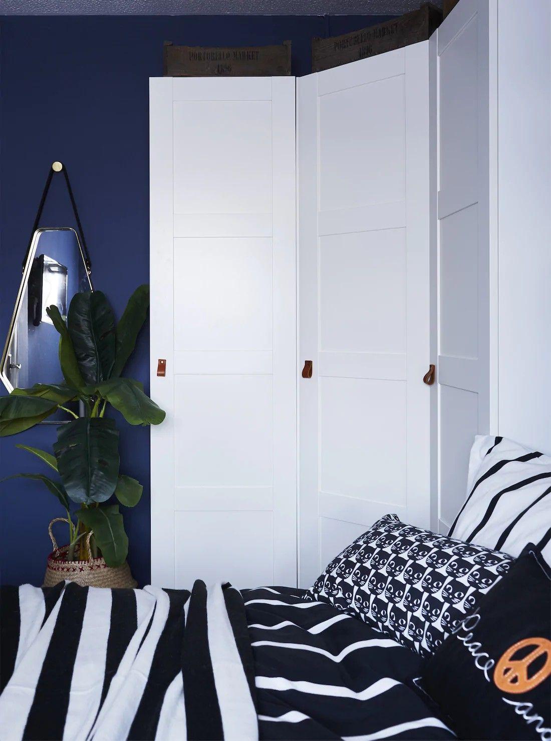 Pin Von Montserrat Lleyda Auf Bedroom Mit Bildern Eckkleiderschrank Eckschrank Schlafzimmer Eckkleiderschrank Kinderzimmer