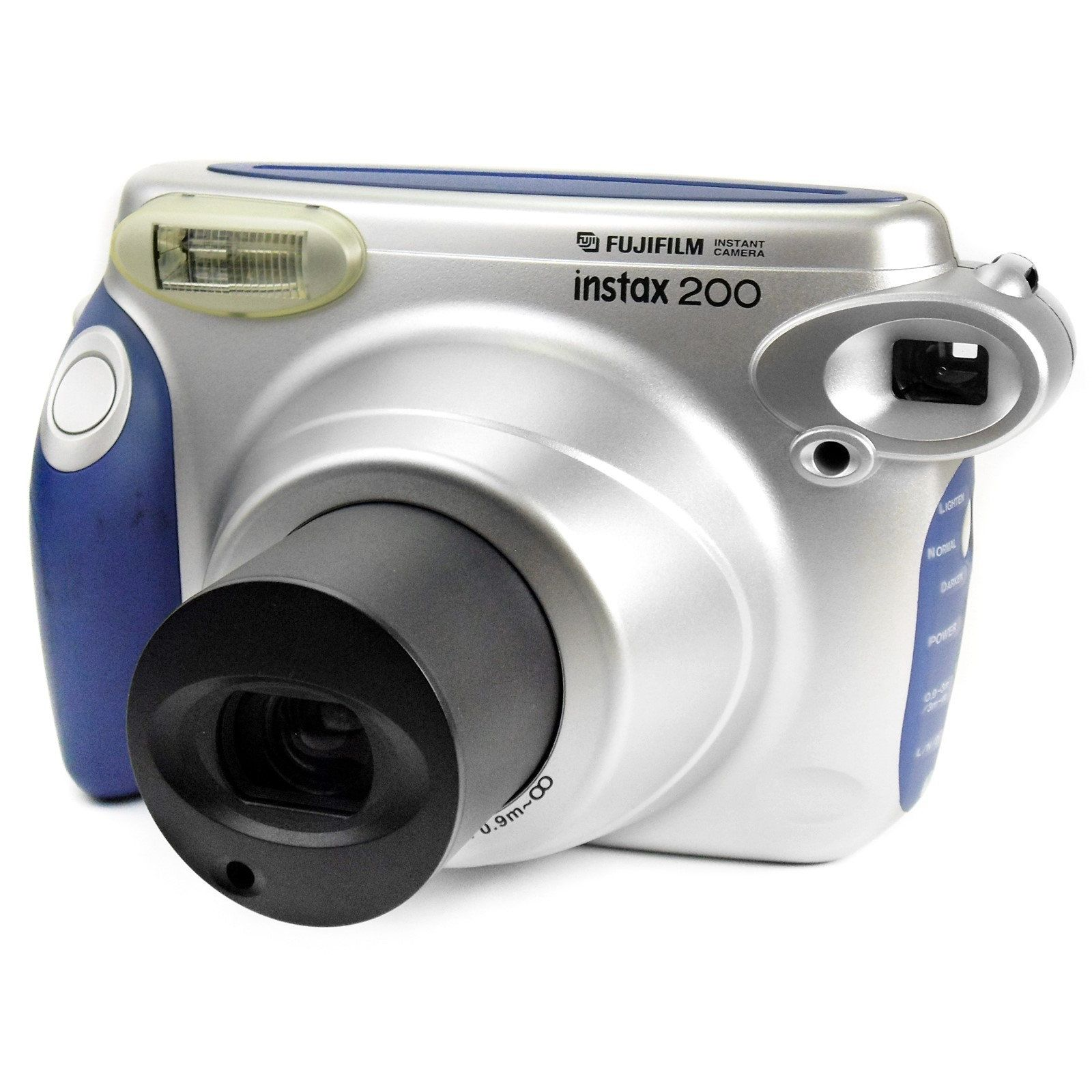 Vintage Polaroid One 600 Instant Print Retro Film Camera In Fujifilm Instax Instax Instant Print