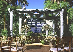 LVA Provides Exclusive Wedding Chapel Deals And Packages For Weddings At Four Seasons One Of The Best Chapels In Las Vegas Is Located