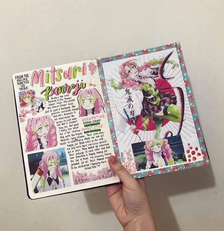 Pin By Corinn Watford On Bᴜʟʟᴇᴛ Jᴏᴜʀɴᴀʟ In 2020 Anime Book Bullet Journal Doodles Bullet Journal Art