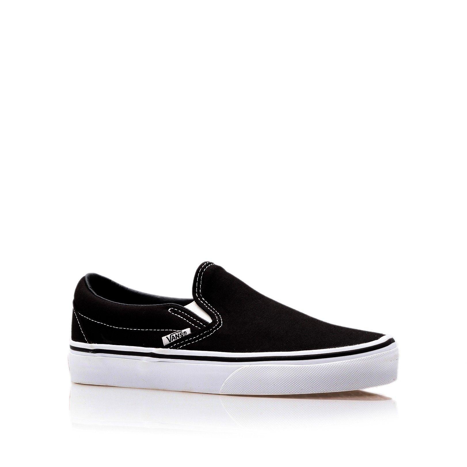 Zapatos negros Vans Knit para mujer uwwNvyns3