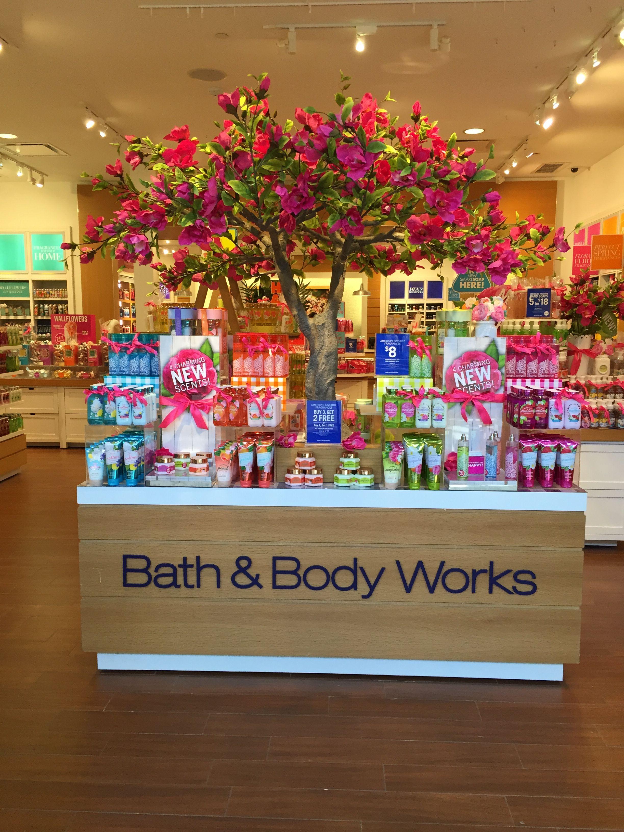 Bath Body F And Works