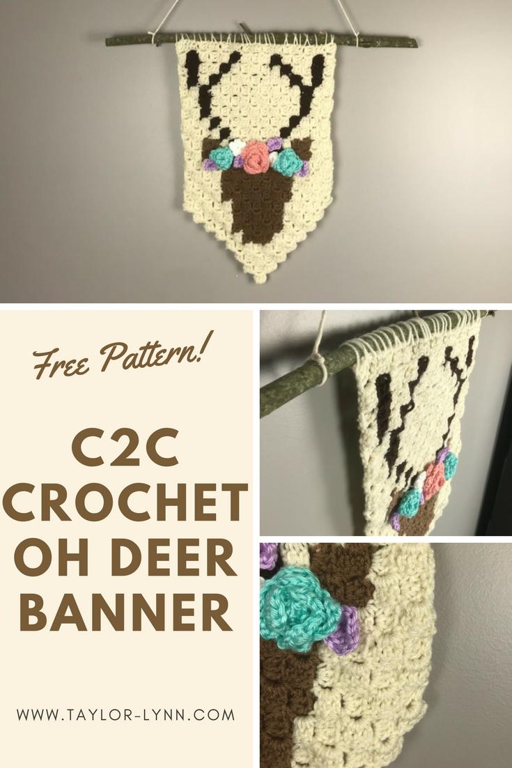 c2c, crochet, corner to corner, corner to corner crochet, c2c croch ...
