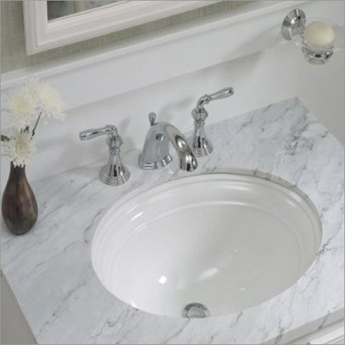 kohler devonshire sink | Kohler Garamond 7.25″ Undermount Bathroom ...