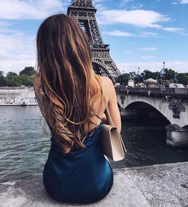 Ideas Para Posar Sin Mostrar El Rostro Photo Paris Photography Hair Styles