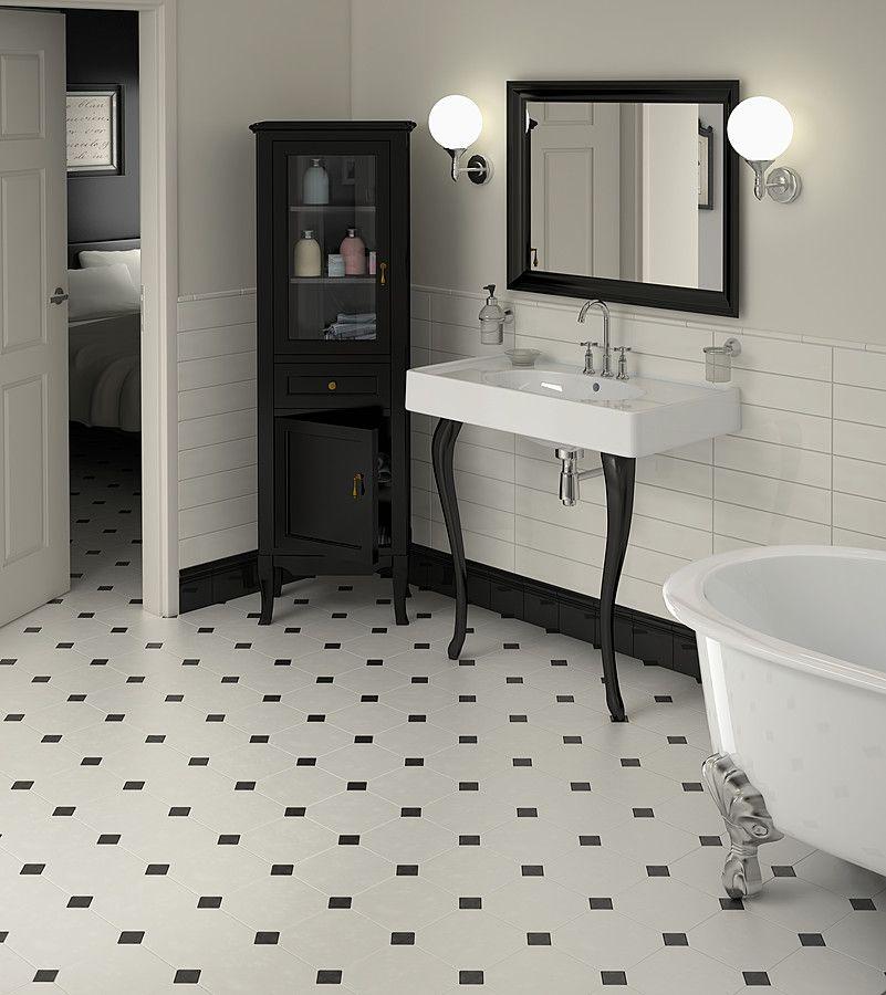 Octagon equipe 3 woonkamer badkamer een kleur effect steenlook engelse stijl stijl - Kleur wc deco ...