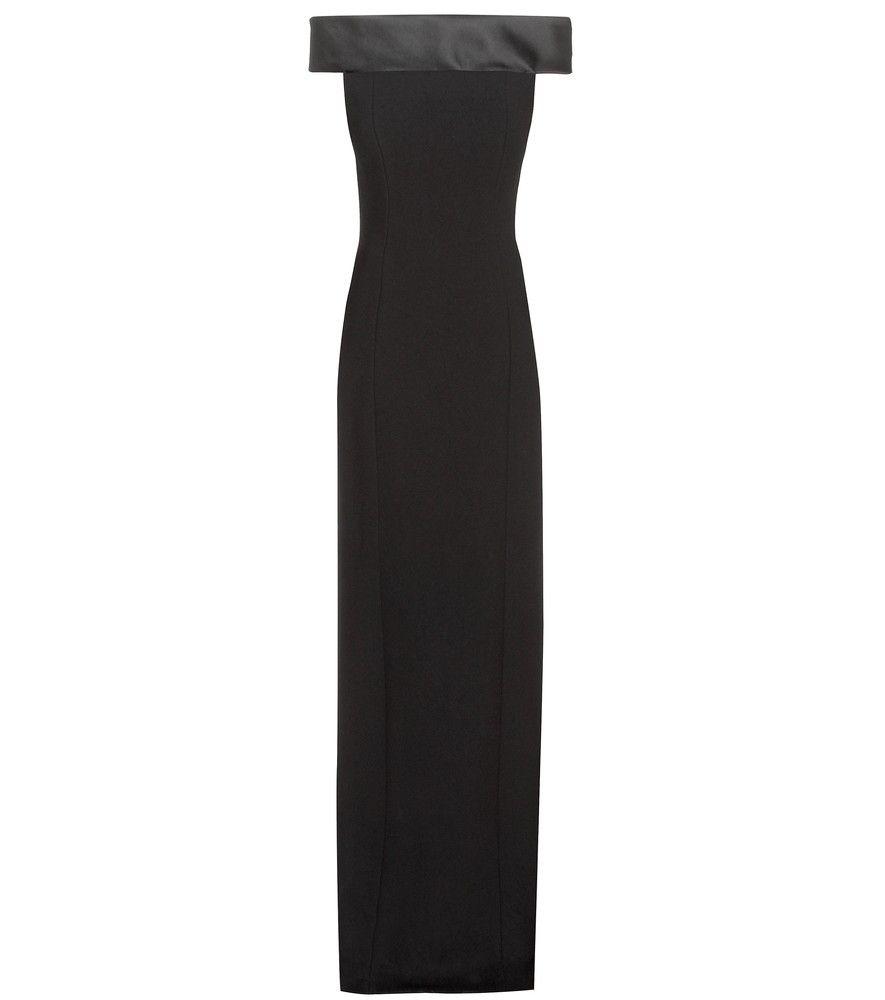 Floor-length dress Balenciaga Ae6jSAv2