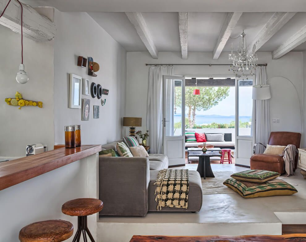 Formentera House By Masol Interior House Styles Interior Design