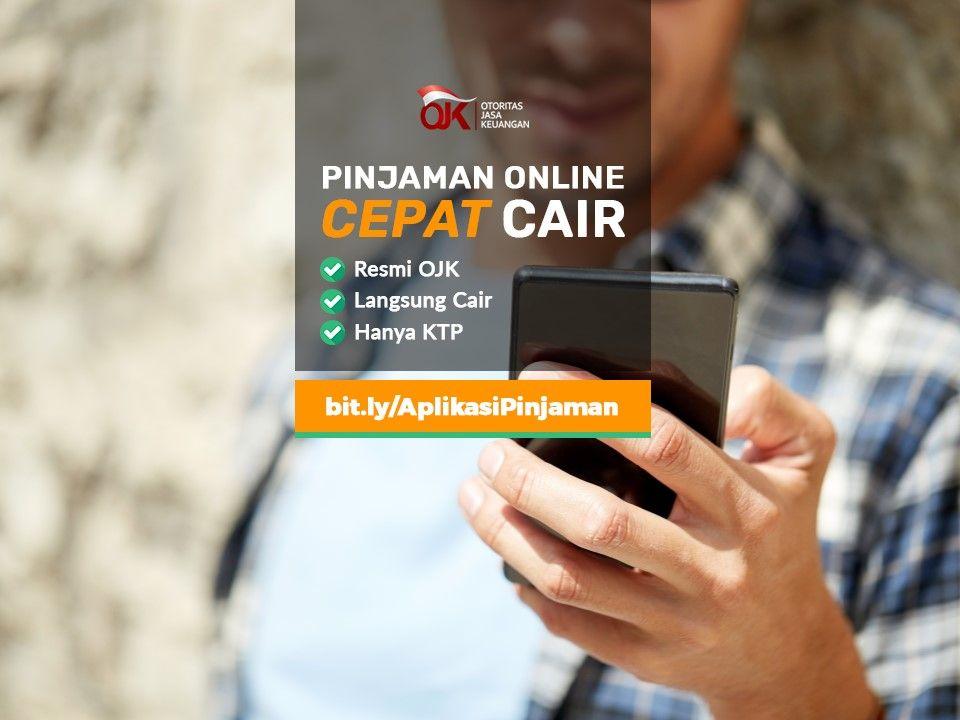 Pinjam Uang Syariah Online Pinjaman Tunai Ga Ribet Modal Online