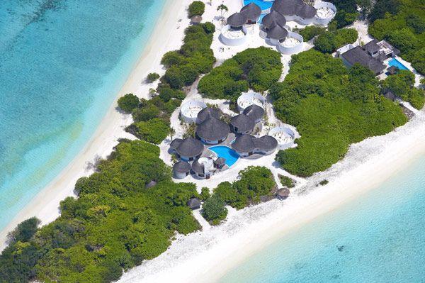Maldives again...