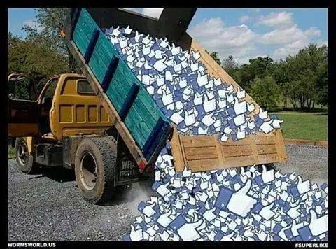 Pin de Javon en Meme Dump trucks, Facebook likes y Outdoor