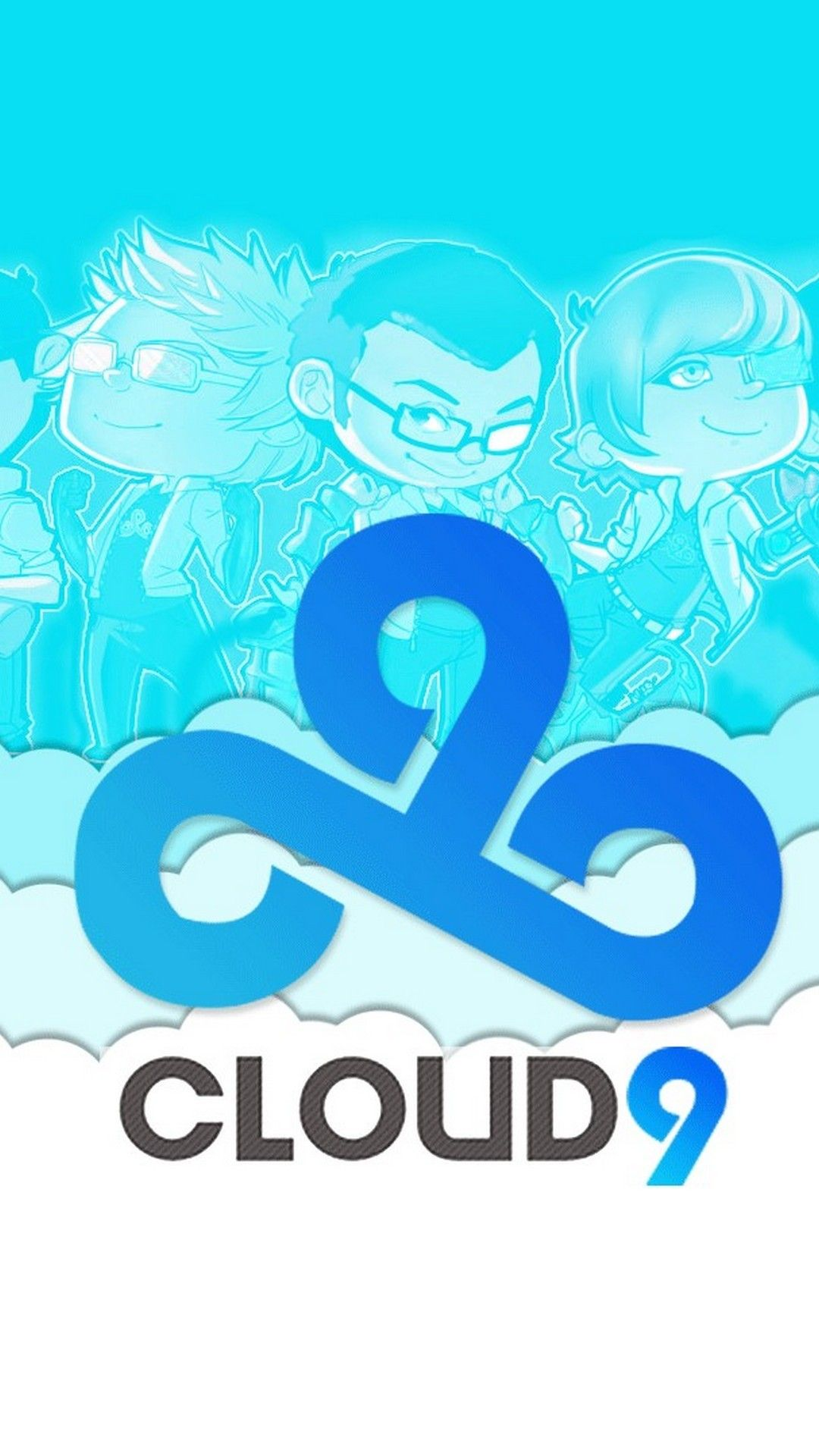 PhoneWallpaper Cloud 9 Games Android Wallpaper Check more