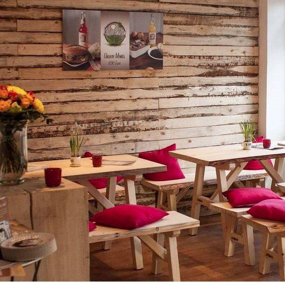 Fancy Restaurants