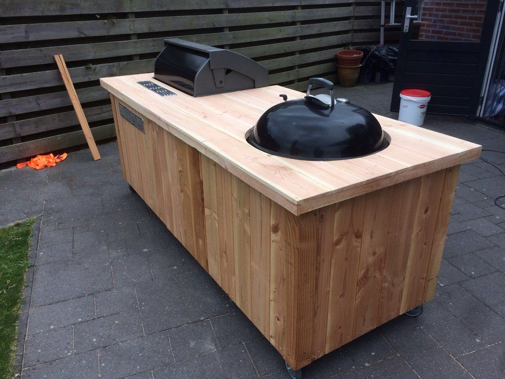 Mijn meubel(tje) | Het BBQ Genootschap in 2020