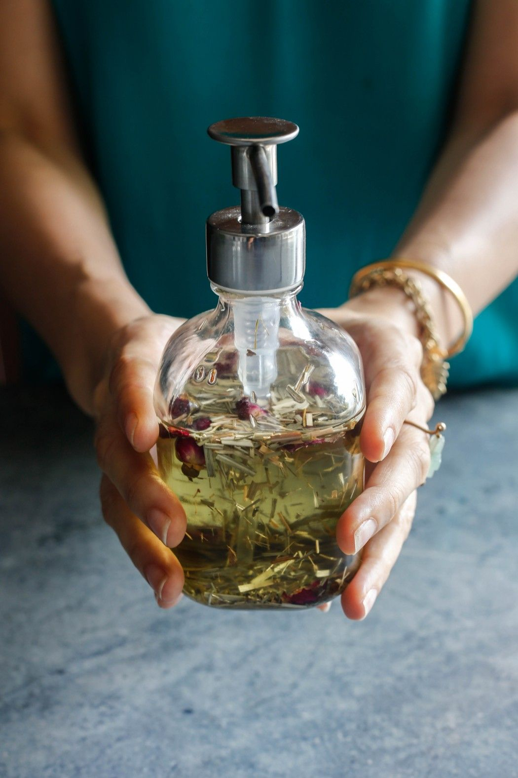 Summer Time Breeze Body Oil Recipe (With images) Body