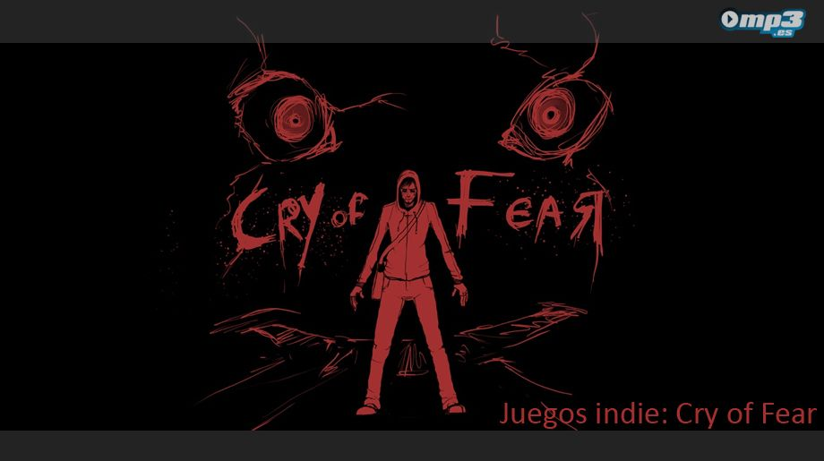 Cry Of Fear Un Fantastico Mod Para Half Life Dentro De Nuestras