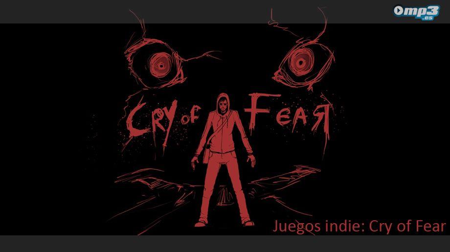 Cry Of Fear Un Fantastico Mod Para Half Life Dentro De Nuestras