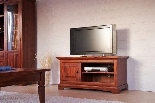 tv unterschrank siena akazie massiv holz tv bank lowboard fernsehtisch schrank home decor. Black Bedroom Furniture Sets. Home Design Ideas