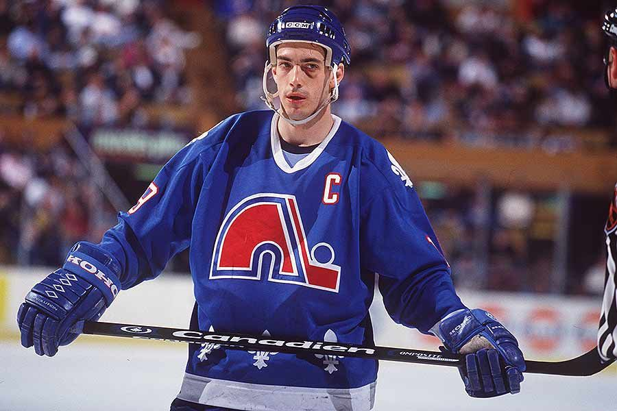 Throwback Thursday New Look For Nordiques If They Stayed In Quebec Quebec Nordiques Hockey World Colorado Avalanche