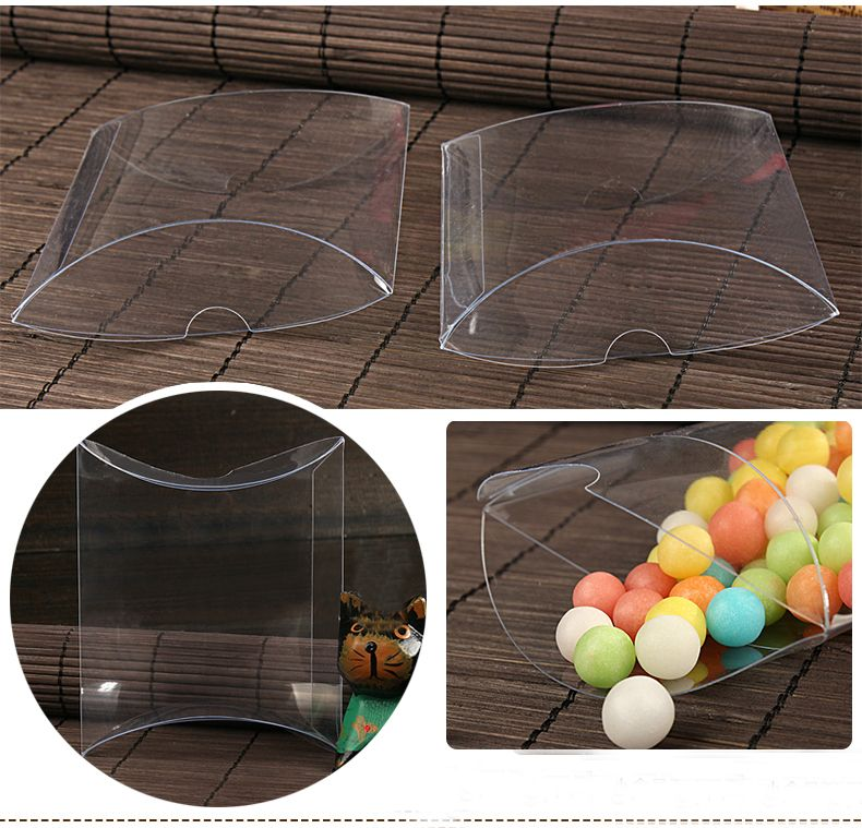 Buy 2565115cm 300pcs new style clear