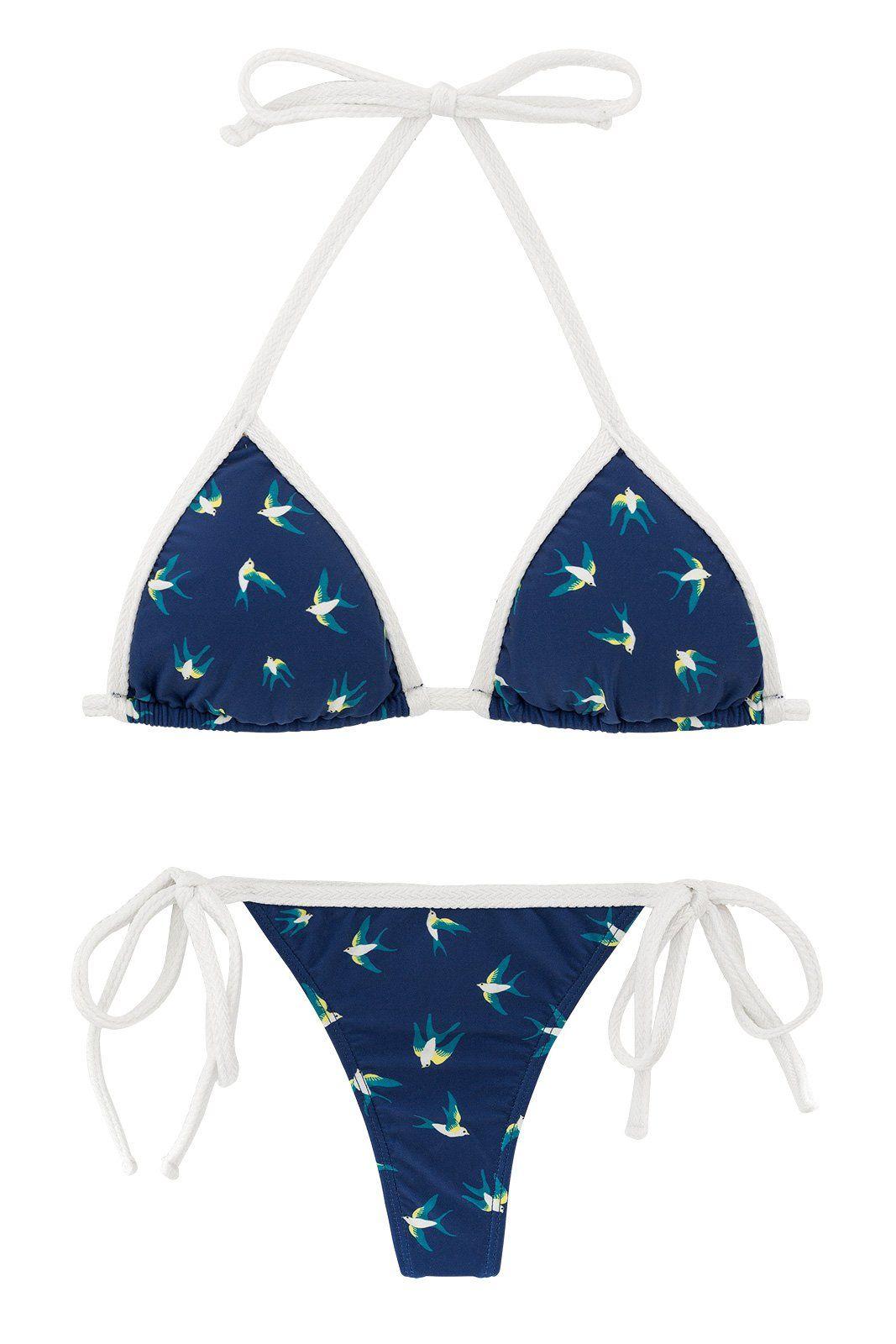 bikini fashion Brazil