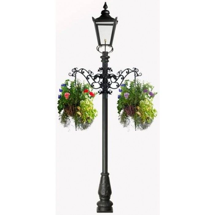 Victorian Garden Lighting Home And Garden Garden Lamp