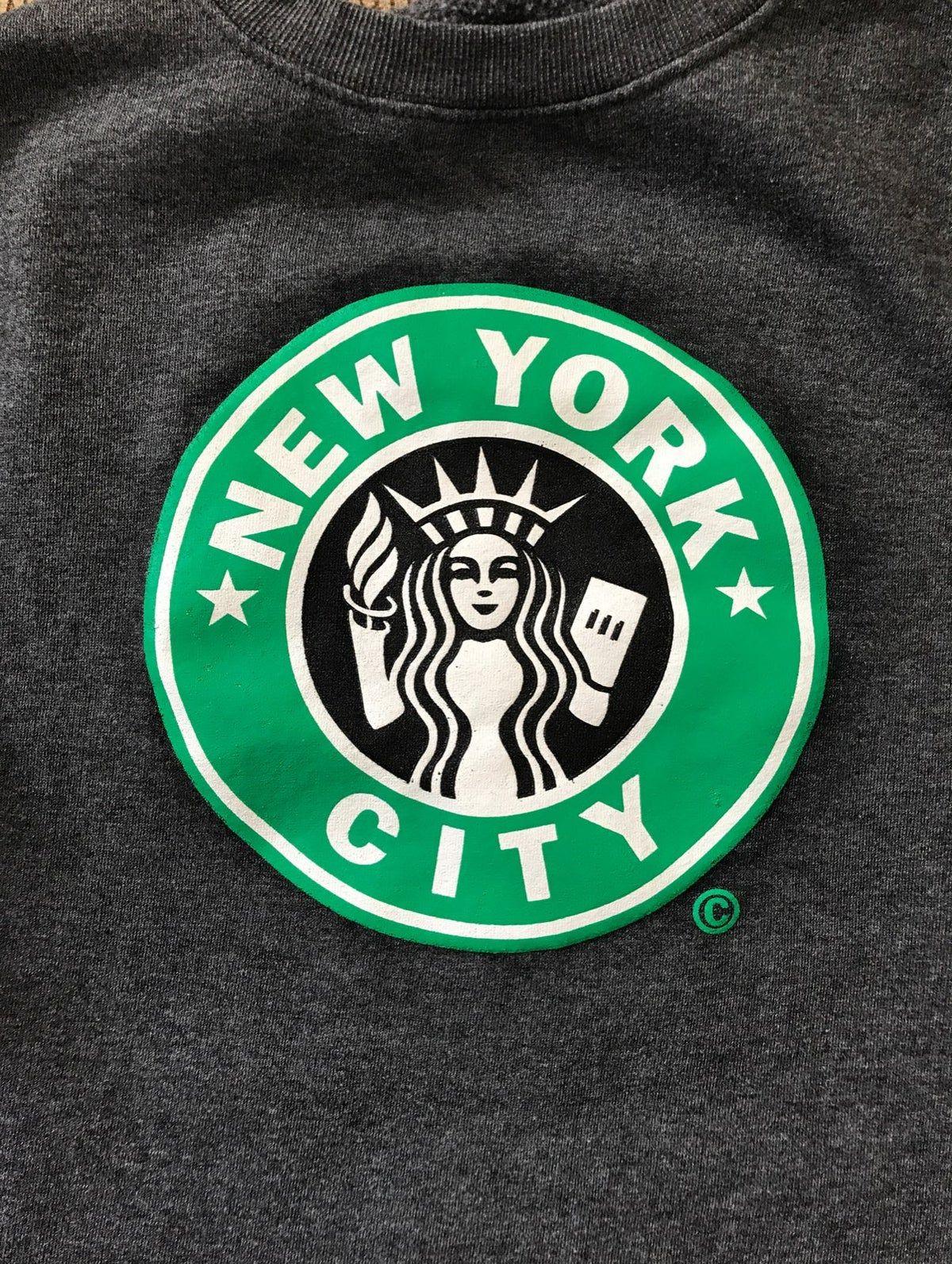 Pin By Mayra Hernandez On Guardado Rapido In 2021 Nyc Starbucks Starbucks Logo [ 1593 x 1200 Pixel ]