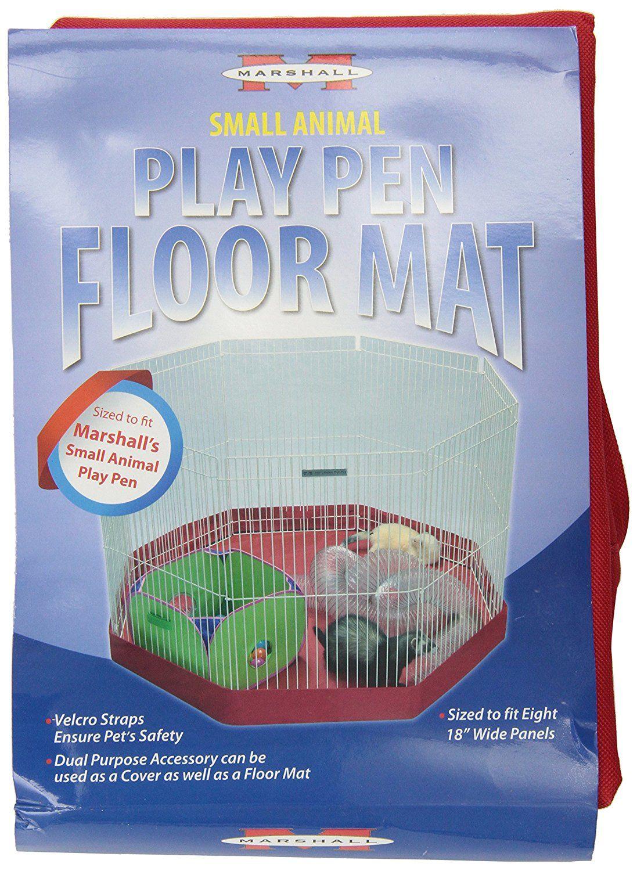 Dog Floor Mat For Playpen