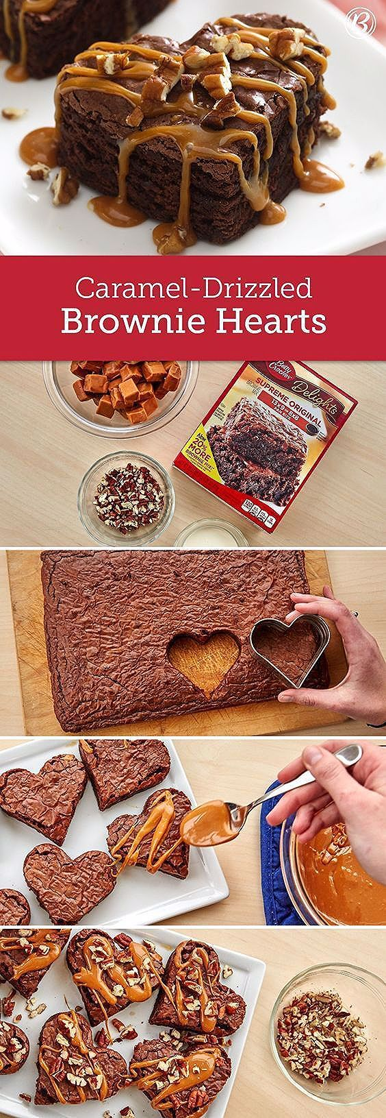 Photo of 22 Easy Valentines Day Dessert Recipes – Romantic Desserts For Two or For Kids