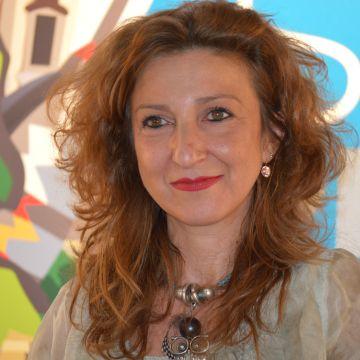 Annamaria Aimone – Storico dell' Arte   Chiave di Volta Media Partner