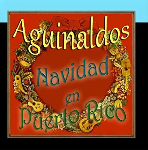puerto rico christmas music Christmas music