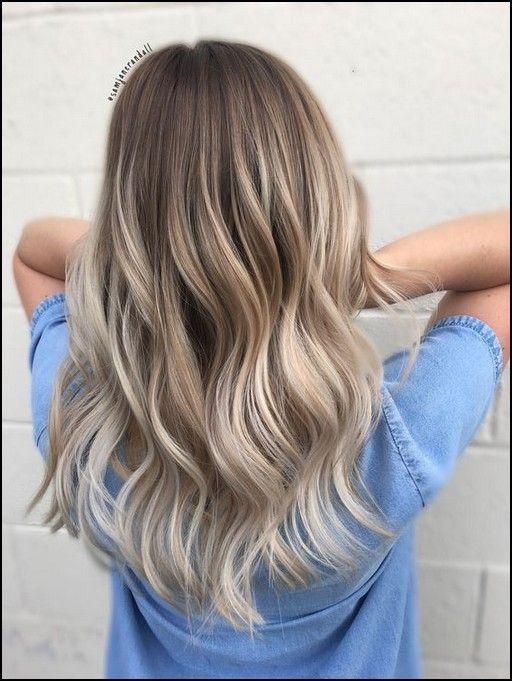 Photo of 160 erstaunliche goldene blonde Haarfarbe Ideen für Frauen 2019 Seite 08 telor …
