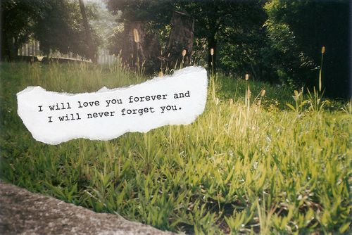 Imgfave Amazing And Inspiring Images Love You Forever I Know That Feel Heartfelt Quotes