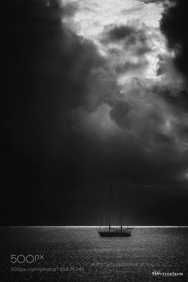 Daybreak  by spectroplasm