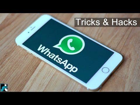 List Of Top Best Whatsapp Tricks 2019 Latest Whatsapp Tricks And