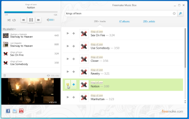 10 Best and Free Music Player Apps for Windows PC/Laptop