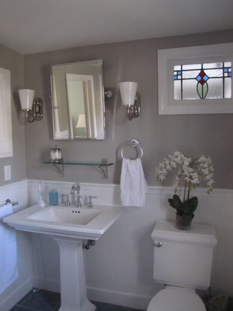 excellent good bathroom paint colors | Favorite Paint Colors: Top Ten Most Popular Paint Colors ...