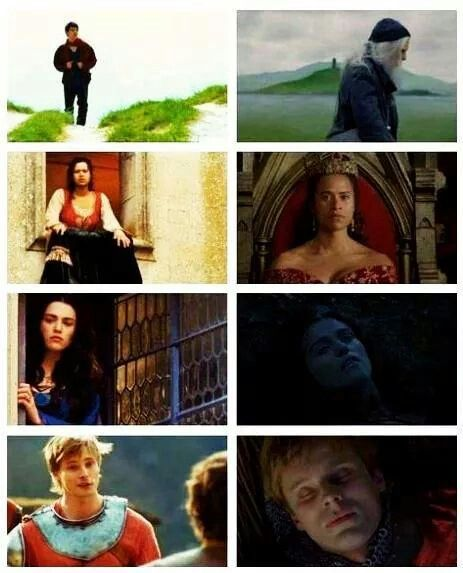 First and last moments..feels SO MANY FEELS!!!