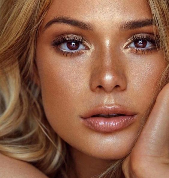 It might be time to put away the full coverage and try a lightweight foundation. These come in the form of tinted moisturizers, BB or CC cream, ...