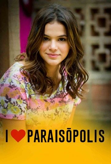I Love Paraisopolis Com Imagens Novelas Brasileiras Assistir