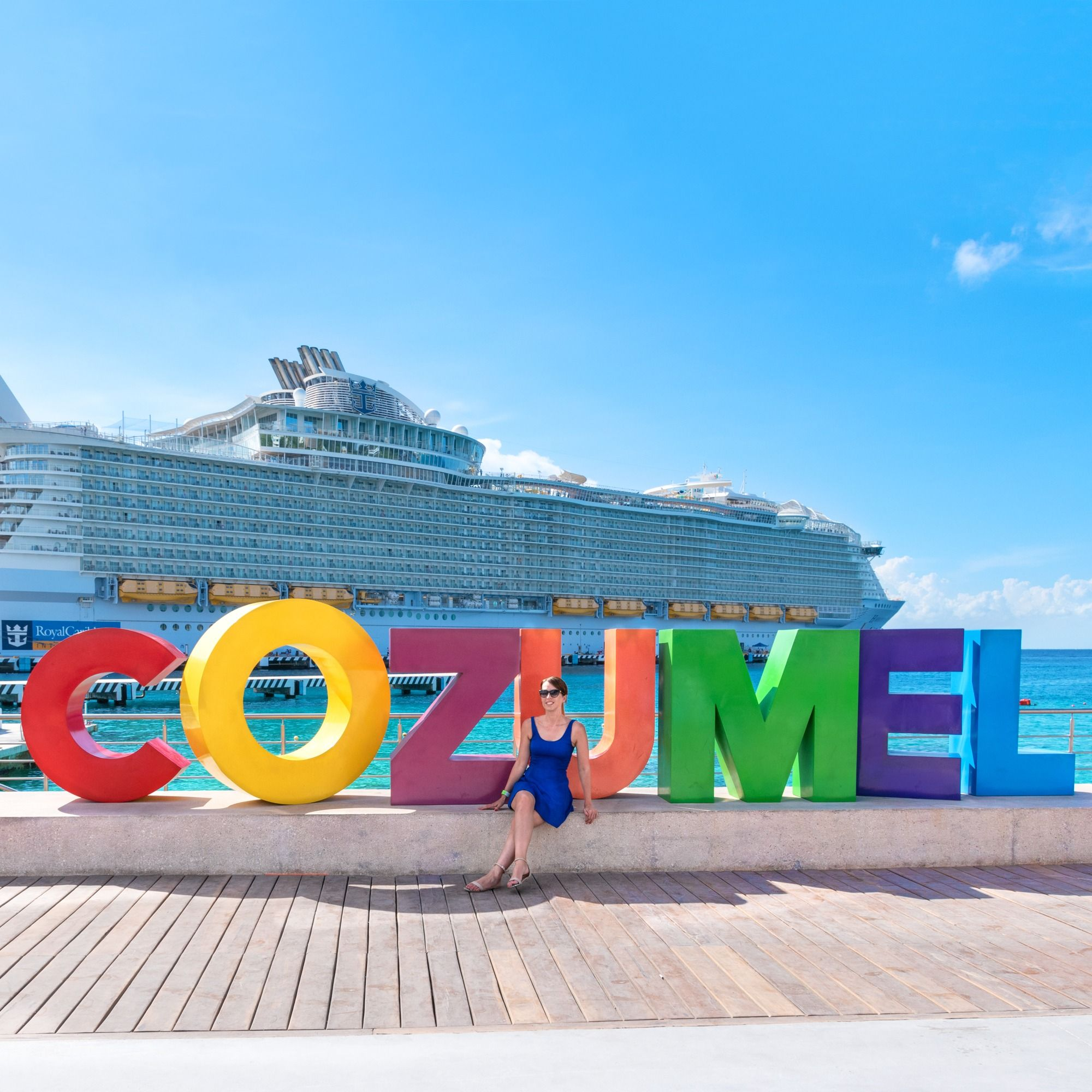 Your Guide On What To See And Do When Your Cruise Visits Cozumel